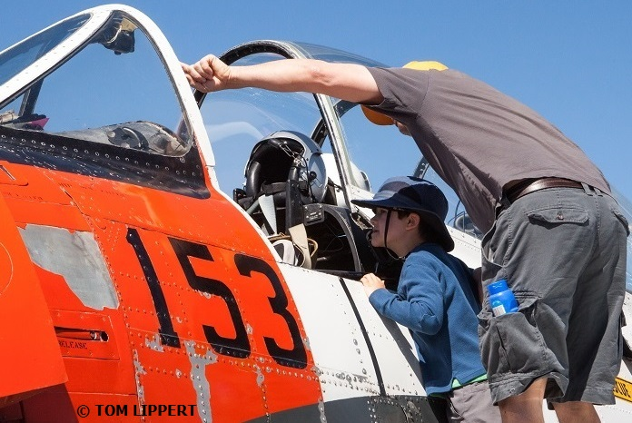 Truckee Airshows